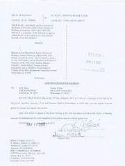ISN PL 000174 notice lawsuit 10 A