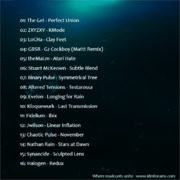 Xorb - Tiny Satellites EP