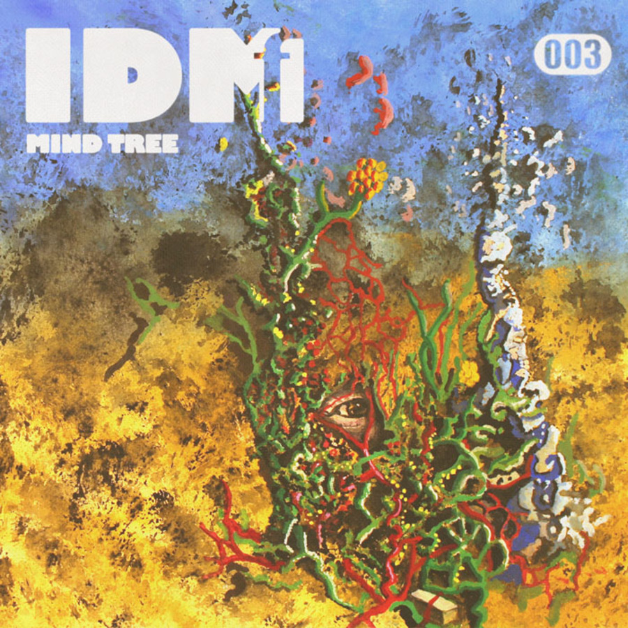 IDMf003: Mind Tree : Various Artists : Free Download, Borrow