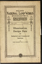 Wholesale electrical supplies a a electric supply co for Handbook of interior lighting design