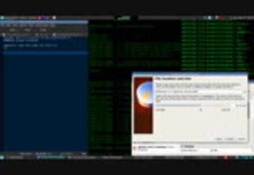 Installing OPNSense in Virtualbox (VDI)