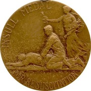 Insull & McCarter: Life Saving Medals in the Public Service