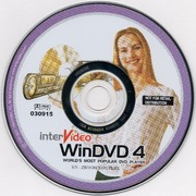 intervideo windvd 4 gratuit