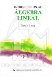 Pdf serge lang algebra