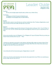 persian listings weekly