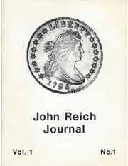 John Reich Journal