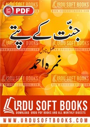 Jannat Ke Pattay Novel By Nimra Ahmed Pdf