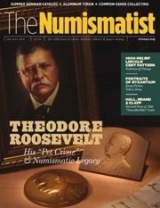 The Numismatist (January 2019)