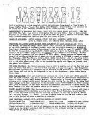 Jastrzab 12