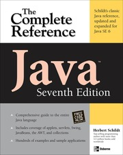 Java the complete reference 9th edition herbert schildt pdf.