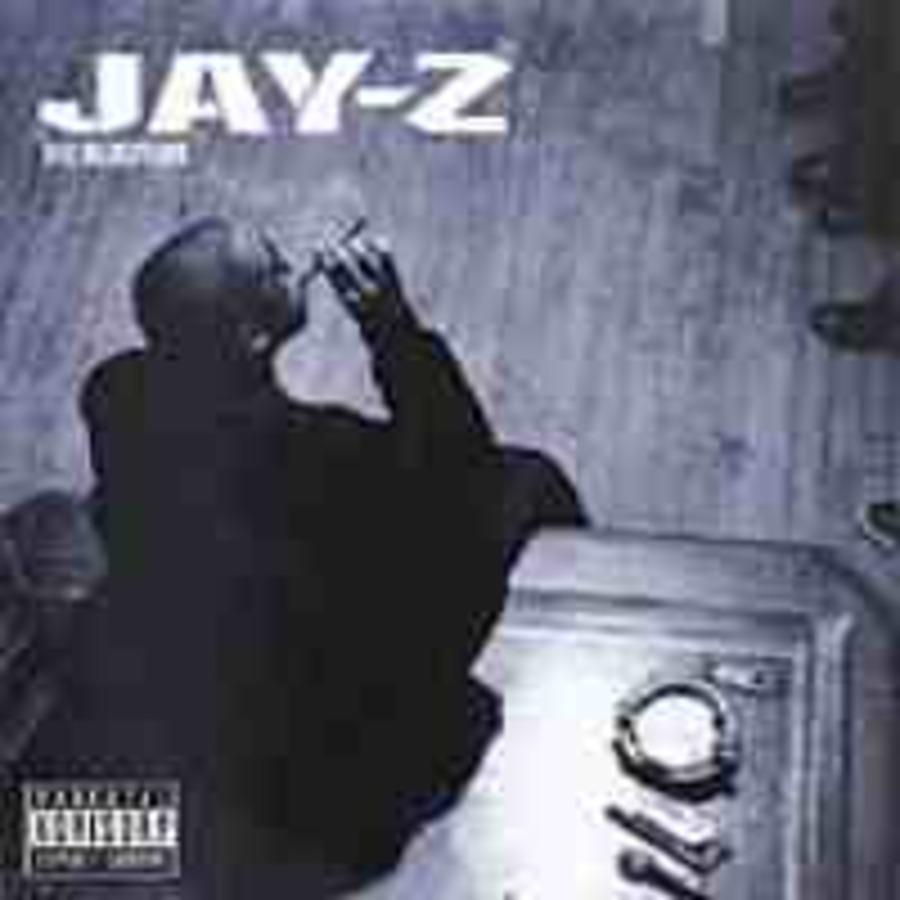Jay-Z - The Blueprint (Acapella) : Free Download, Borrow