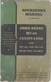 Gerard arthus john deere company manual collection free texts johndeeremt88cultivator1950 fandeluxe Choice Image