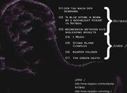 Various - C.P. McDill - Anthology 1