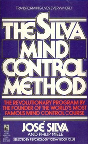 the silva mind control method ebook free download