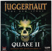 Juggernaut for Quake 2 AddOn : Free Download, Borrow, and