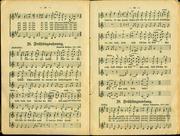 Julius Abel 1833 1928 Fünfzig Lieder Für Dreistimmigen Frauenchor 1919