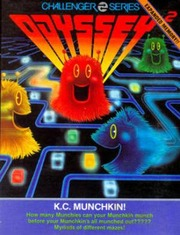 K.C. Munchkin (1982) (Philips) (US) : Philips : Free Borrow ...