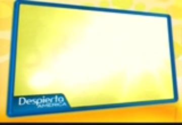 Despierta America! : KDTV : July 12, 2012 7:00am-11:00am PDT