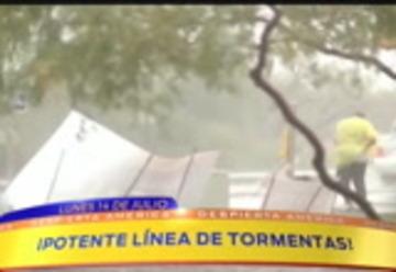 Despierta América! : KDTV : July 14, 2014 7:00am-11:01am PDT