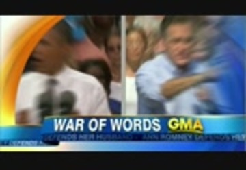 ABC News Good Morning America : KGO : September 21, 2012 7