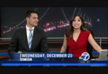 ABC7 News 5:00AM : KGO : December 23, 2015 5:00am-6:01am PST