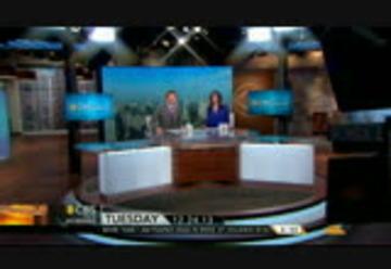 CBS This Morning : KPIX : December 24, 2013 7:00am-9:01am