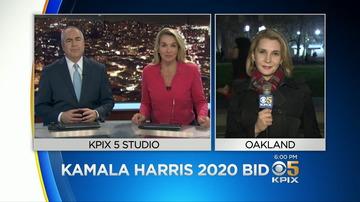 KPIX 5 News at 6:00PM : KPIX : January 21, 2019 6:00pm-6