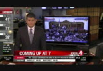 KRON 4 Morning News : KRON : February 21, 2014 7:00am-10