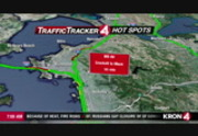 Kron 4 Fire Map.Kron 4 Morning News Kron September 1 2017 7 00am 10 00am Pdt