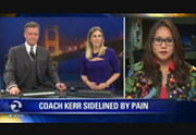 Image result for Ad libbing by KTVU News anchors