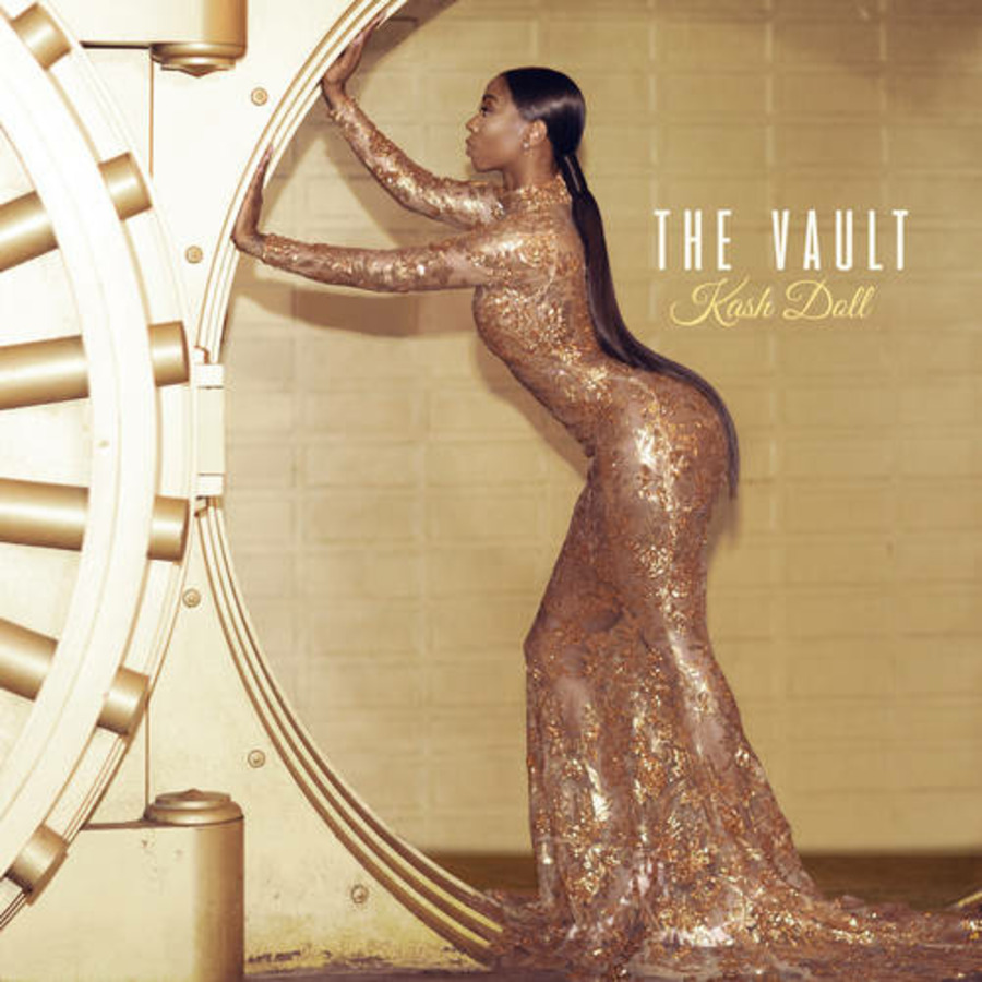 Kash Doll - The Vault-2018 : Free Download, Borrow, and
