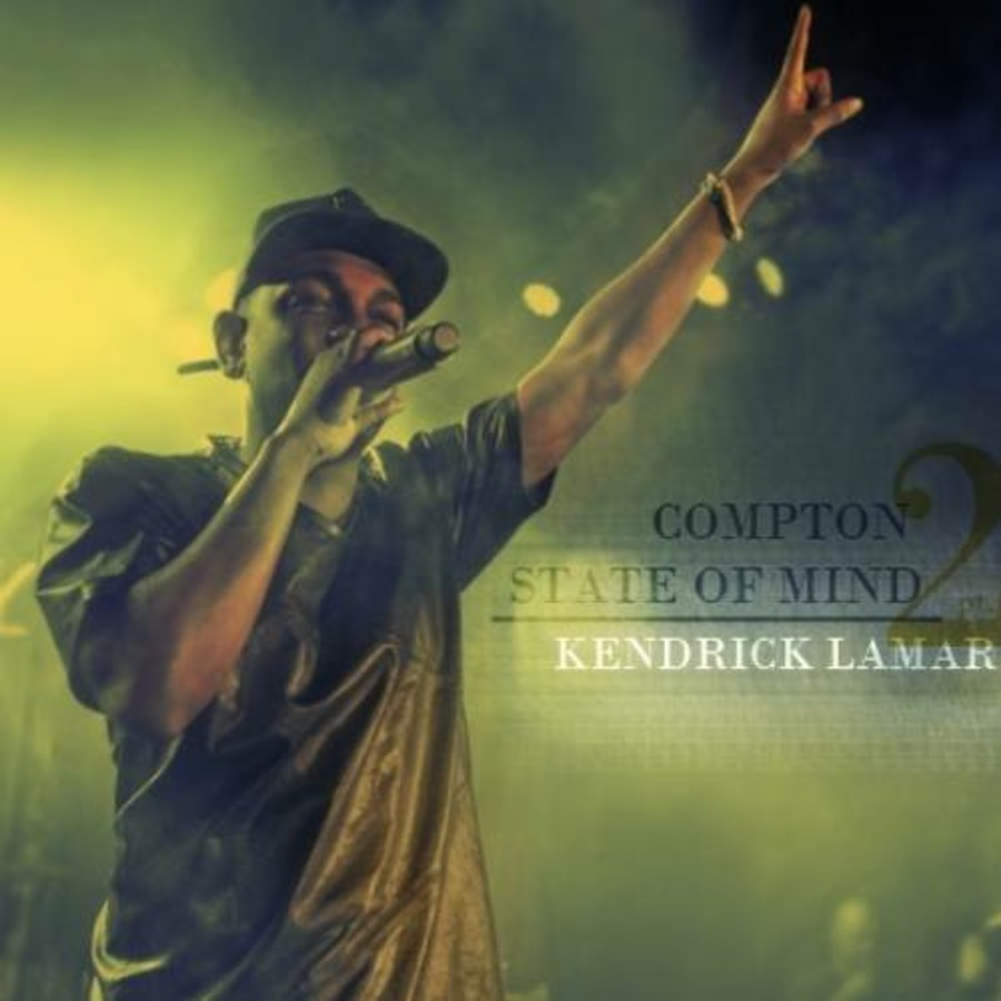 kendrick lamar discography torrent download