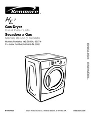 kenmore dryer user guide sample user manual u2022 rh huelladakarbolivia com Kenmore Dryer Troubleshooting Kenmore Dryer Troubleshooting