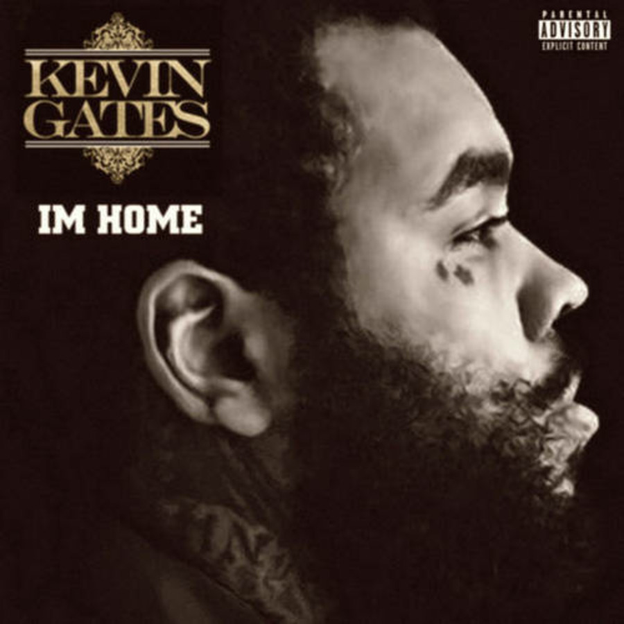 Kevin Gates - I'm Home-2018 : Free Download, Borrow, and