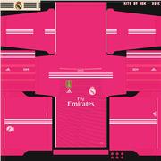 9ddff4bbad841 kit 512x512 rosa real madrid   KevinGlzCalderon   Free Download ...