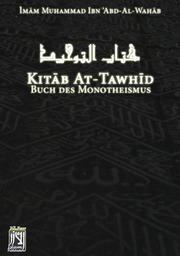 kitabu tawhid