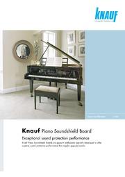 knauf diamant impact resistant gypsum board datasheet. Black Bedroom Furniture Sets. Home Design Ideas