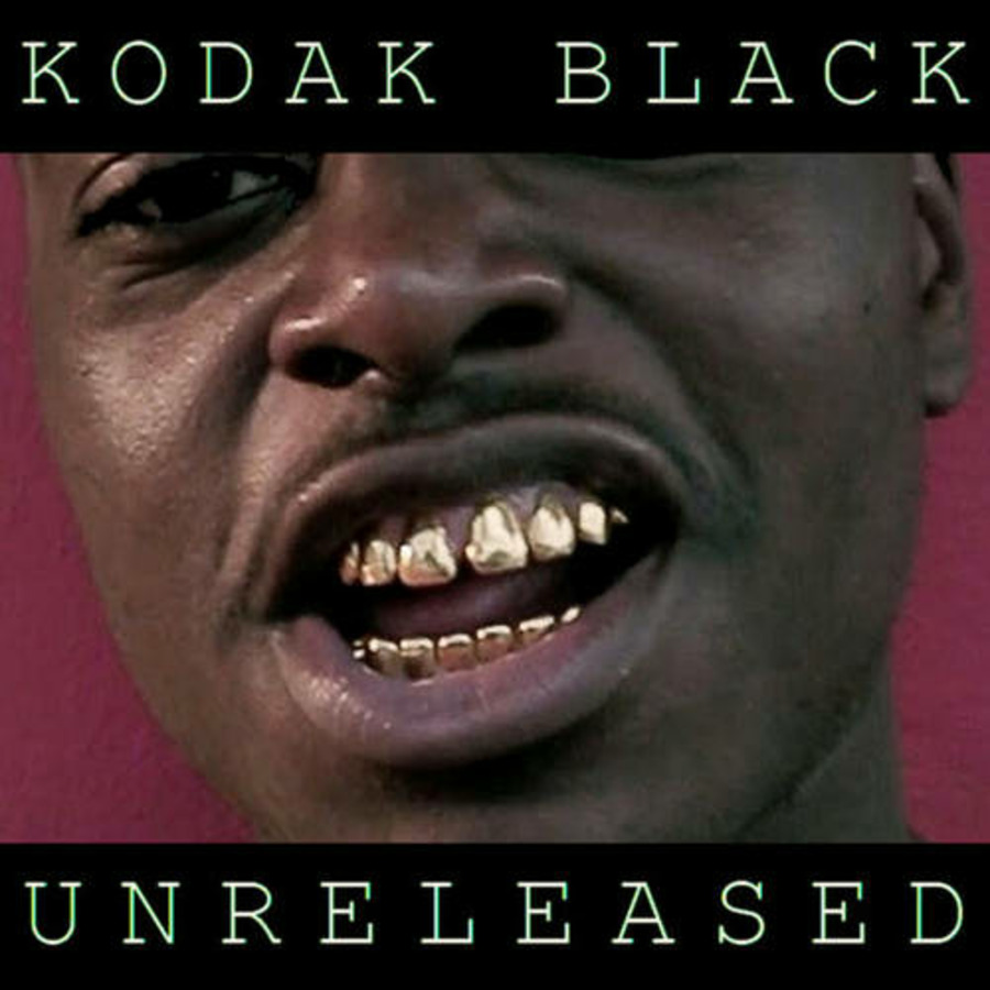 Kodak Black - Unreleased-2016 : Free Download, Borrow, and Streaming