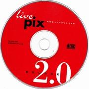 Livepix 2.1 скачать торрент