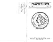 Longacre's Ledger