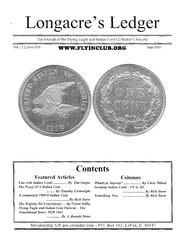 Longacre's Ledger (#56)