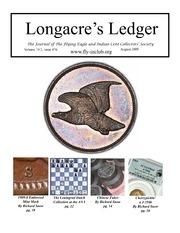 Longacre's Ledger (#76)