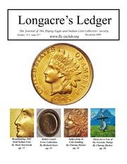 Longacre's Ledger (#77)