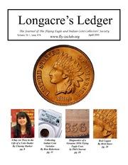 Longacre's Ledger (#78)