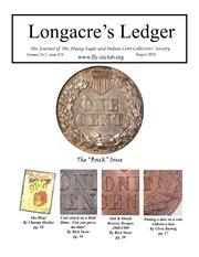 Longacre's Ledger (#79)