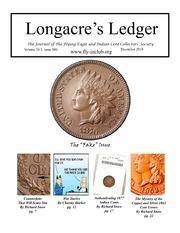 Longacre's Ledger (#80)