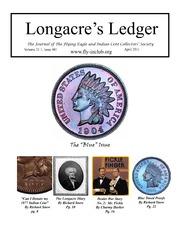 Longacre's Ledger (#81)