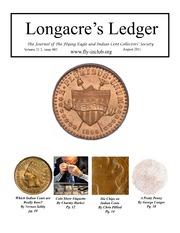 Longacre's Ledger (#82)