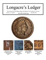 Longacre's Ledger (#83)