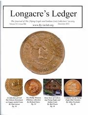Longacre's Ledger (#86)